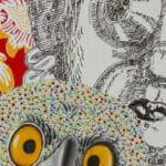 La mostra Indart. Industries Join Art