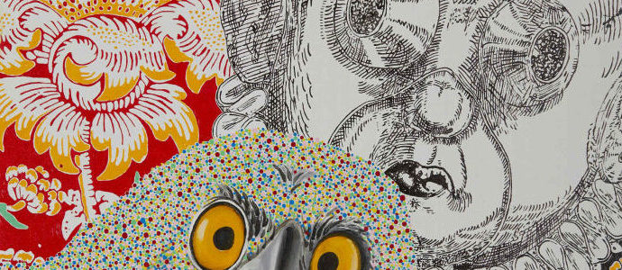 La mostra Indart  Industries Join Art