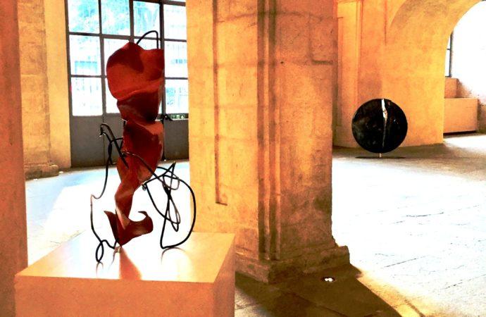 A Torino mostra e workshop dedicati alla contaminazione arte/interior design