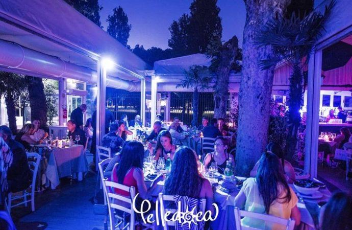 Pelledoca Milano – 12/7 Luke DB, 13/7 Cena Cantata eLuca Dorigo, 14/7 Wlady, 15/7 Liberty Village