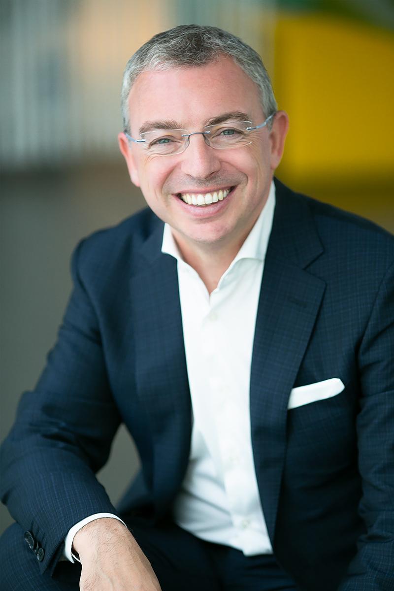 Raffaele Gigantino è il nuovo Country Manager di VMware Italia