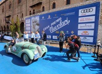 Ancora pochi giorni di tempo per iscriversi al Gran Premio Nuvolari 2018