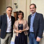 Pierangelo Romersi è il nuovo direttore di Destinazione Turistica Emilia