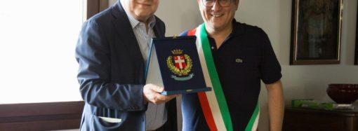Mario Di Nicolantonio: 50° Anniversario in casa Dimensione Turismo tour operator di Treviso