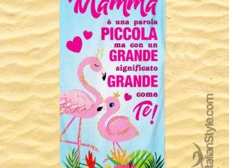 Colori e sorrisi per l'estate di mamme e bimbi con buyitalianstyle.com