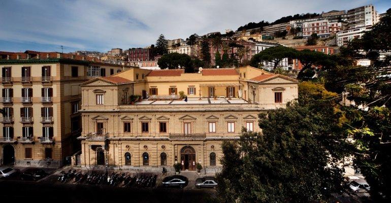 La Festa Nazionale Francese al Napoli