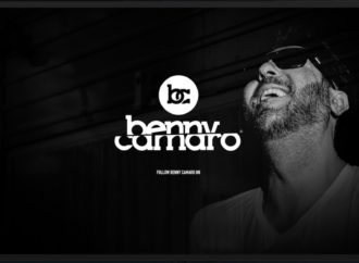 Benny Camaro, ecco Love su No Definition – by KUMUSIC