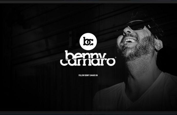 Benny Camaro, ecco Love su No Definition – by KUMUSIC