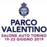 Dal 19 al 23 giugno 2019 la 5ª edizione di Parco Valentino Salone Auto Torino