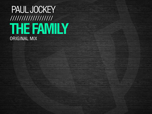 "Paul Jockey, a settembre arriva ""The Family"" su Tactical Records"