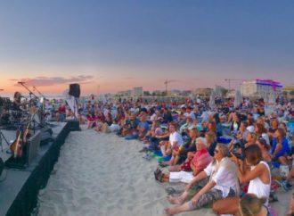 Samsara Beach – Riccione: dall'alba al tramonto fa emozionare con Marina Rei, Paolo Benvegnù e David Morales