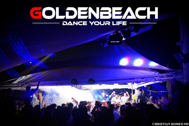 Golden Beach – Albisola (SV): 10 agosto Apericlass on the beach, l'11/8 Panico, Johanna Martes Vidal, 14/8 Hawaian Party (ingresso gratuito), 17/8 Vida Loca