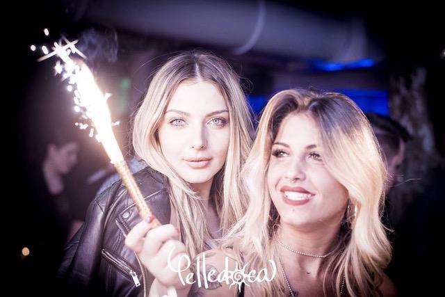 Pelledoca Music & Restaurant Milano: 13/9 Aperitivo 14/9 Cena Cantata 15/9 Splash! 16/9 Aperitivo @ Liberty Village!