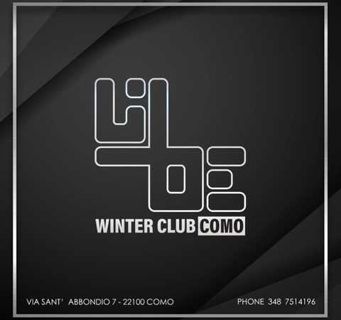LIBE Winter CLUB, Como – Stagione 2018-2019
