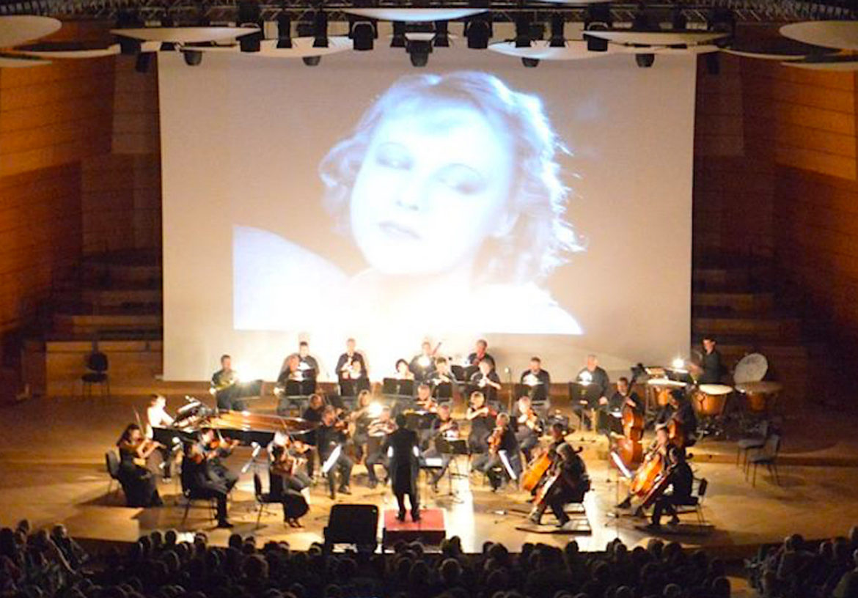 Il Gran Festival del Cinema Muto presenta il programma della nona edizione