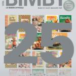 Il Magazine Voi...Noi...Bimby® compie 25 anni