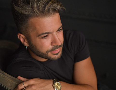 Modus Dj protagonista della Milano Fashion Week col suo sound