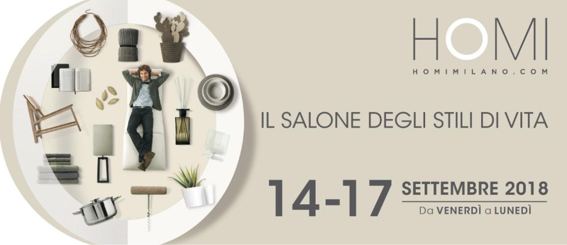 In Fiera Milano decima edizione di Homi, la fiera della casa