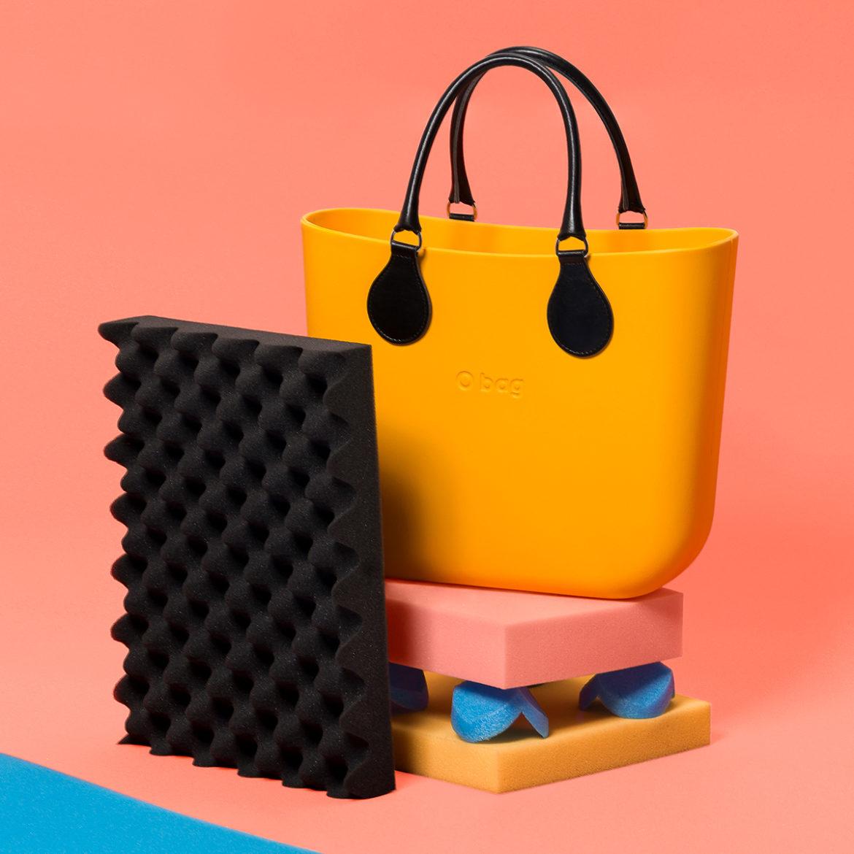 """O bag e Desall lanciano il contest """"Empowering Future Generation"""" per la creazione di nuove borse"""