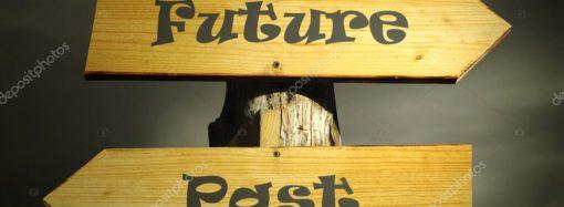 Passato, presente, e il futuro ?