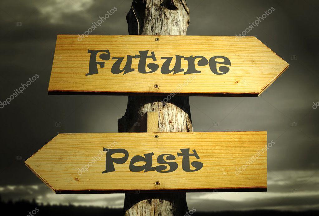 passato e futuro Covid-19