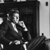 "A Milano la mostra ""THE KENNEDY YEARS"" – supported by Tiffany & Co."