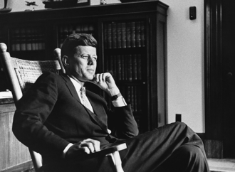 """A Milano la mostra """"THE KENNEDY YEARS"""" – supported by Tiffany & Co."""