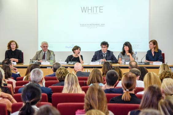 Dal 21 al 24 settembre 2018 ritorna WHITE alTortona Fashion District di Milano