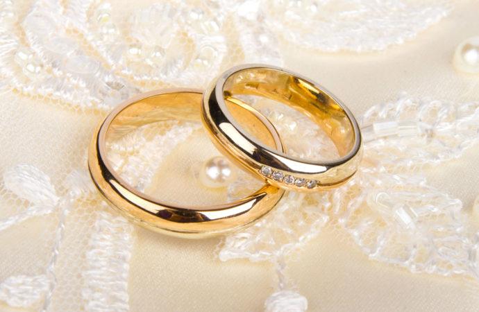 I matrimoni sono diventati delle burlette ?