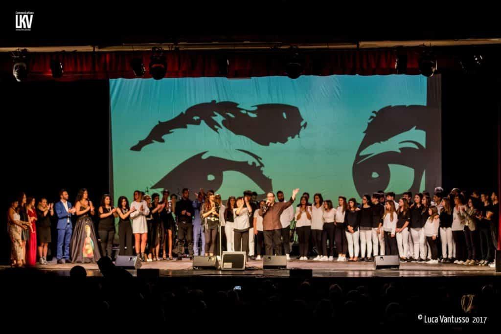 Buon compleanno Mimi - Teatro Nuovo - 23 settembre