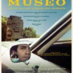 Museo-Folle Rapina a Città del Messico nei cinema italiani dal 20 settembre