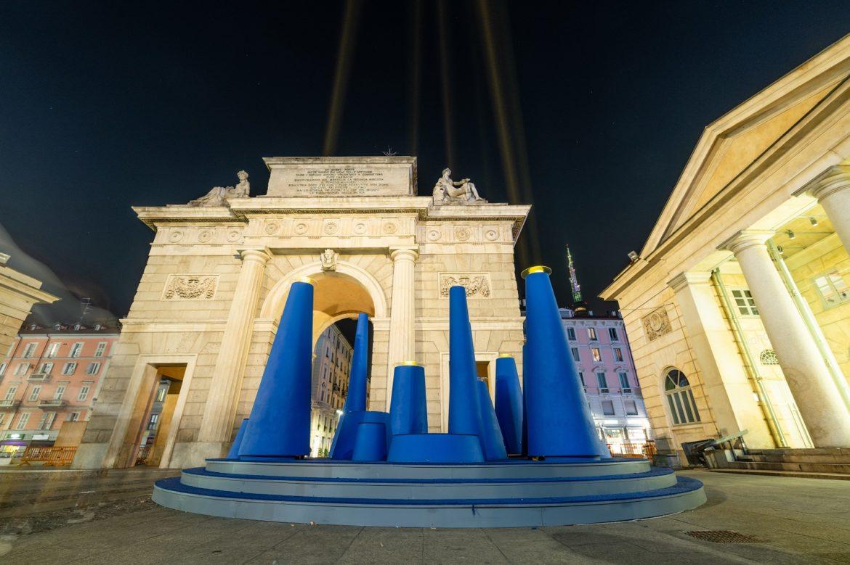 LIGHTHENGE ILLUMINA LA MILANO FALL DESIGN WEEK 2018