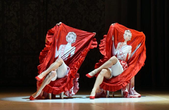 Il balletto Cenerentola al Teatro degli Arcimboldi di Milano