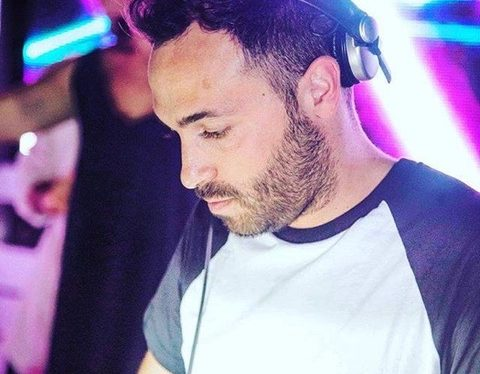 Marco Pintavalle, in arrivo una cover dei Cuttin' Crew e un autunno inverno di dj set & party…