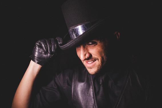 Parla Antonio Morelli (Showzer): la dedizione alla performance è sempre la chiave
