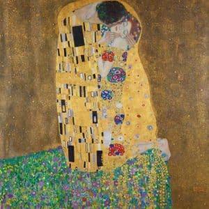 Klimt&Schiele-Eros e Psiche, al cinema la grande arte dei pittori della Secessione viennese