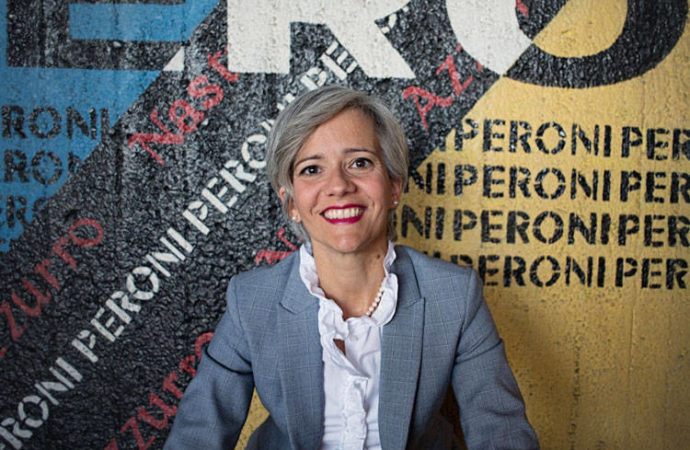 Birra Peroni: Francesca Bandelli è la nuova Marketing & Innovation Director