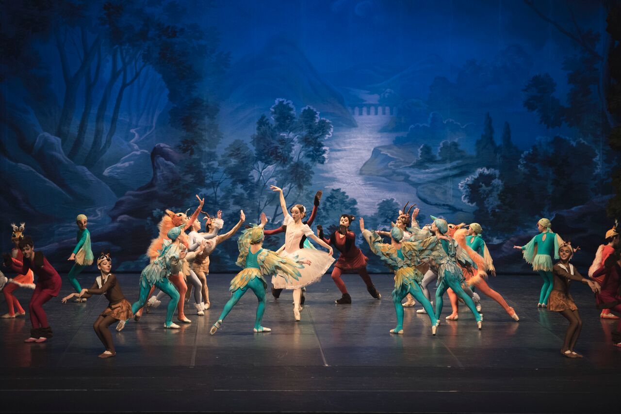 Biancaneve e i sette nani arriva al Teatro Manzoni