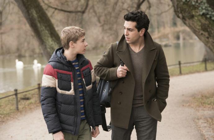 Conta su di me, l'emozionante film sull'improbabile amicizia tra un trentenne e un adolescente