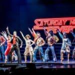 Il musical dei musical Saturday night fever - La febbre del sabato sera al Teatro Nuovo di Milano