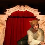 Il gatto con gli stivali al Teatro Manzoni
