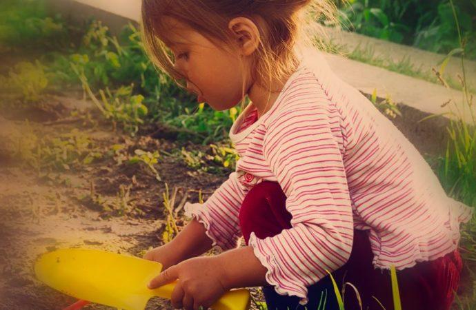 """Al via """"giochi di inorto"""" della fondazione Bonduelle per sensibilizzare i più piccoli"""