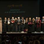 Il Teatro Manzoni festeggia i 40 anni di gestione Fininvest