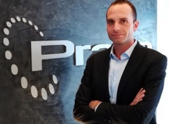 Praim nomina Jacopo Bruni nuovo Marketing Manager dell'azienda