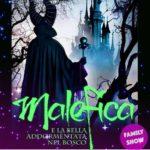 Al Teatro Manzoni è di scena Malefica, la storia della Bella Addormentata nel bosco