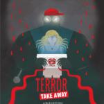 Nei cinema Terror Take Away, la prima horror comedy italiana in realtà aumentata analogica