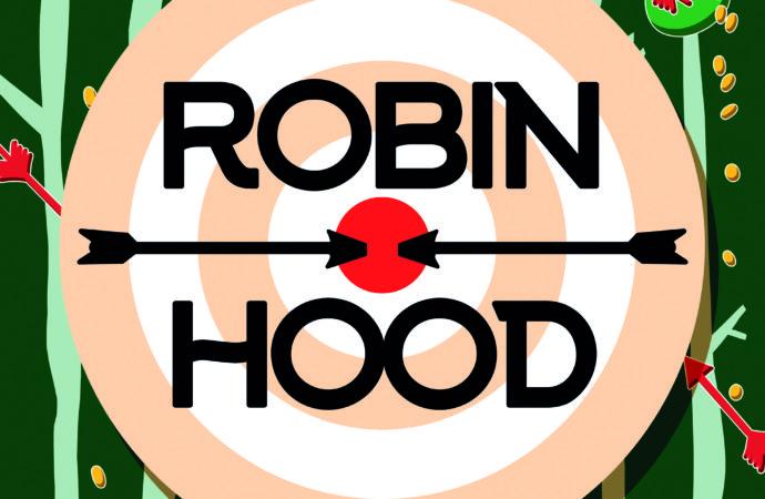 Al Teatro Manzoni il mini musical Robin Hood