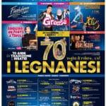 Teatro della Luna: ecco la stagione 2018/19