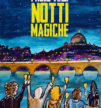 Notti Magiche, il nuovo film di Paolo Virzì nelle sale dall'8 novembre