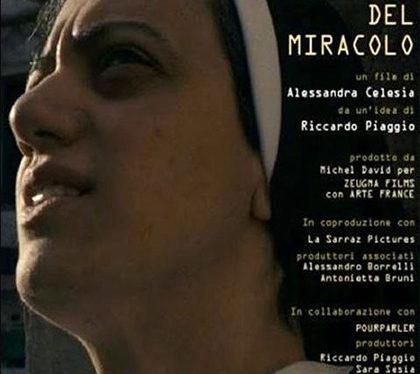 """A novembre nelle sale il documentario """"Anatomia del Miracolo"""""""